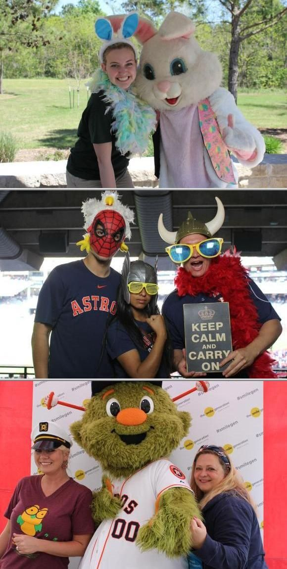 If you are seeking for photo booths for rent, check out Level Up Parties. They provide quality event photo booth rentals. They are always available for your needs. Click to see 14 photos and 33 reviews.