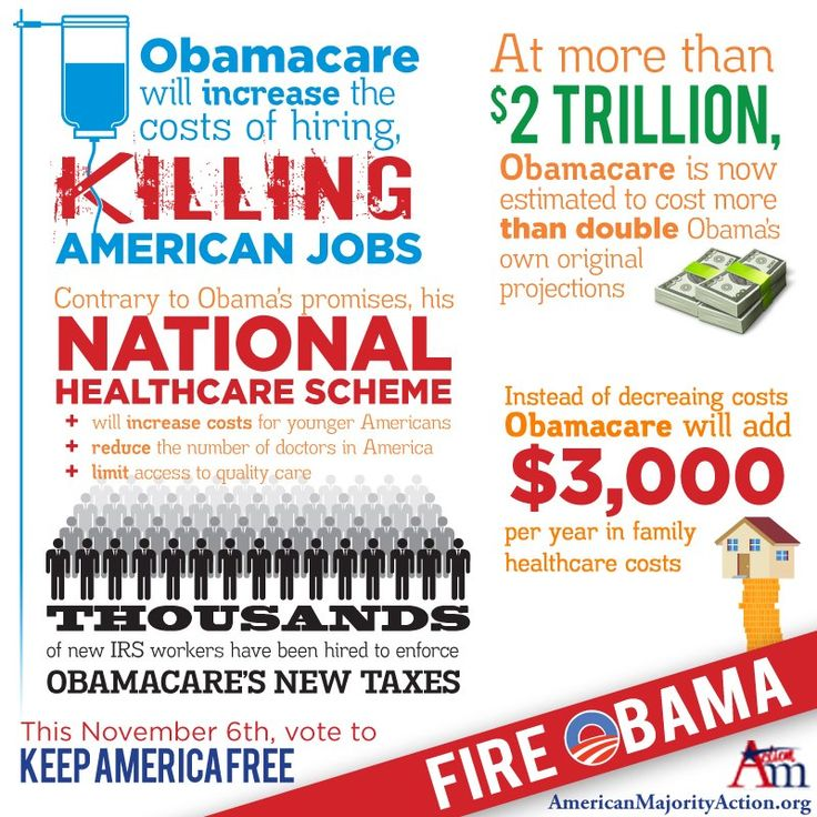 Obama Care Killing Jobs I Have Already Seen The Effects Of This I Was Not Able To Work Full Time And Was Told It Was A Direct Result Of Obamacare