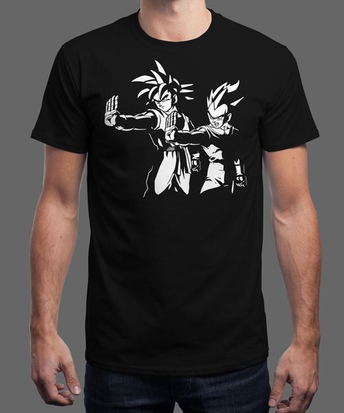 """""""Z-Fiction"""" on Qwertee today : Limited Edition Cheap Daily T Shirts   Gone in 24 Hours   T-shirt Only £8/€10/$12   Cool Graphic Funny Tee Shirts"""