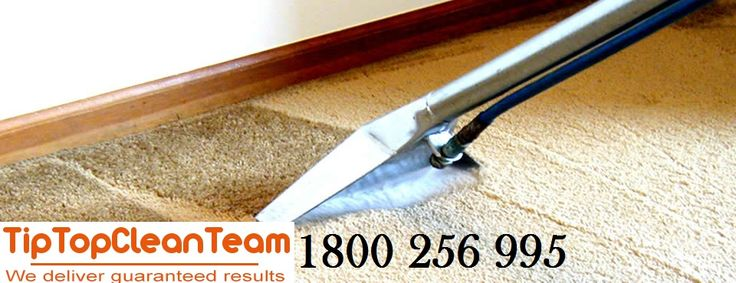 Tip Top Clean Team is considered one of the best in Brisbane for domestic and commercial #carpetcleaningservices. To find out more about our range of services or to make a booking, contact us today on 1800256995