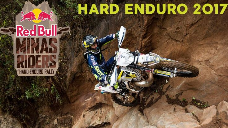 Red Bull Minas Riders 2017 ( Hard Enduro 2017 )