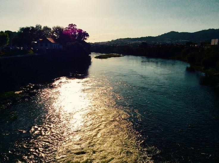 Rio Cávado - Barcelos
