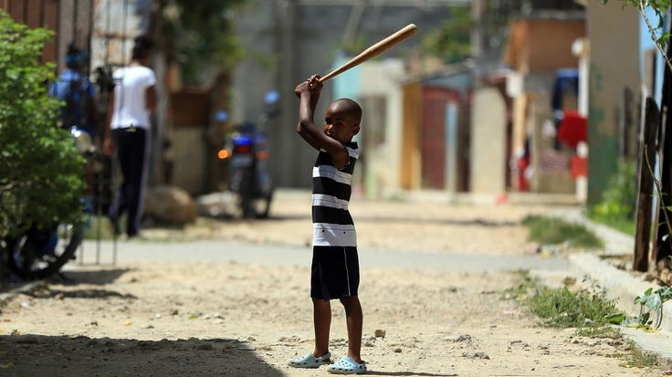 The Dominican Republic sends more players to MLB than any other country. That's a boon for the local economy — but it's also sparked controversy.