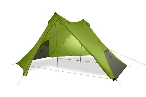 Check this Out.... Nemo Hexalite 6 Person Tent Green 6 Person  has recently been posted to  http://bestoutdoorgear.co/nemo-hexalite-6-person-tent-green-6-person/