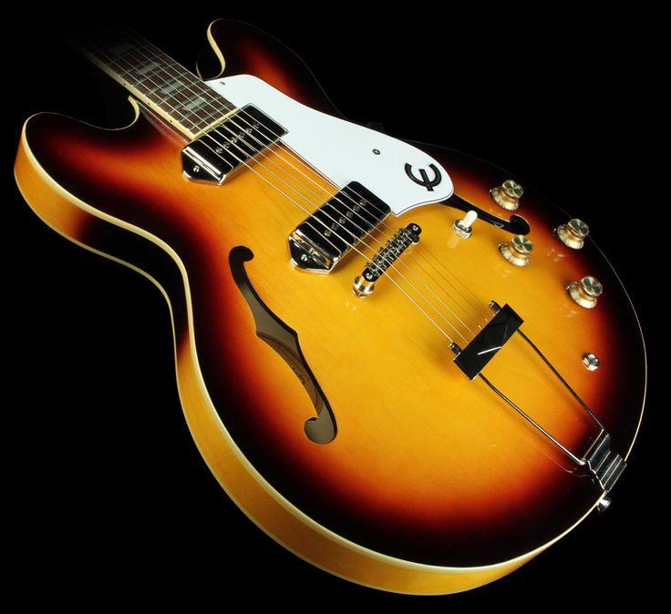 17 Best Images About Guitars On Pinterest: 17 Best Images About Trusty Six String On Pinterest