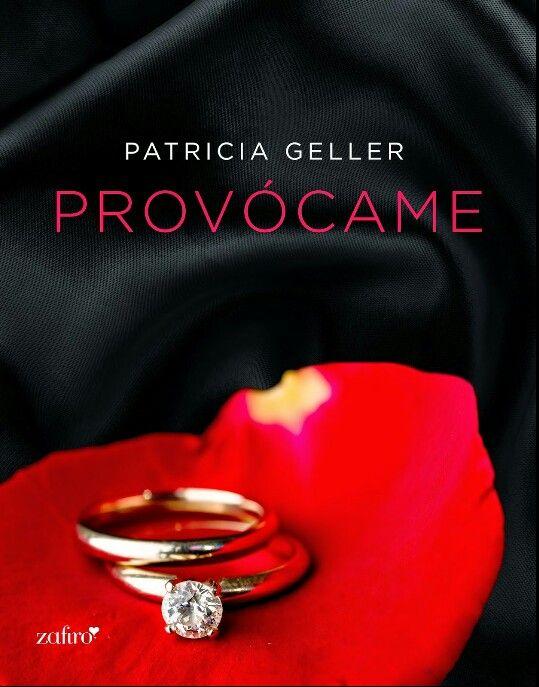 Patricia Geller - Provócame Relato de Las chicas del servicio