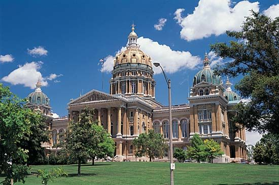 Our capitol building is one of the most beautiful in all