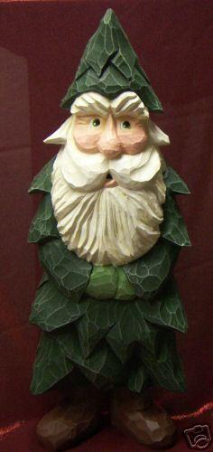 Tree Robe Santa | Flickr - Photo Sharing!