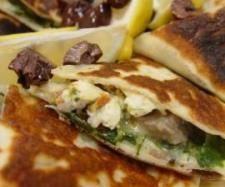 Recipe Gozleme by Thermomix in Australia - Recipe of category Main dishes - others