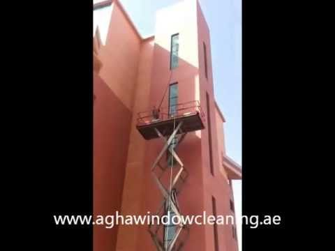 Agha Window Cleaning Services is a leading window cleaning services company in Dubai offering eco-friendly and professional window cleaning services. They offer window cleaning services for villas, offices, commercial complexes, homes and more. They have well trained team of experts in window cleaning services who offer timely and reliable service at all time. Call them on 055 9978 558 to avail their services.