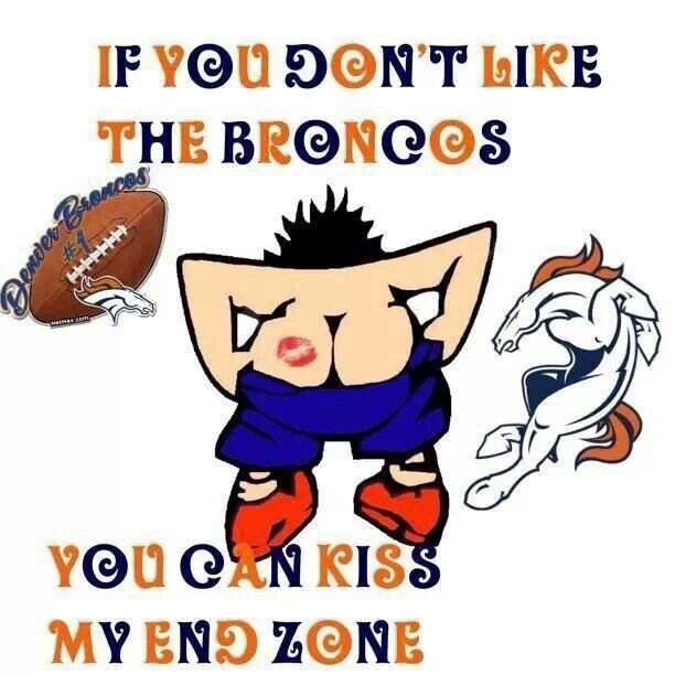 denver bronco haters pin by marcia klingson on denver broncos pinterest - Denver Bronco Colors