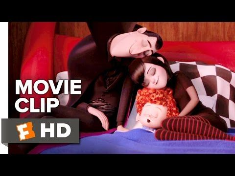 HOTEL TRANSYLVANIA 2 Trailer, Clips, Music Video, Images and Posters | The Entertainment Factor