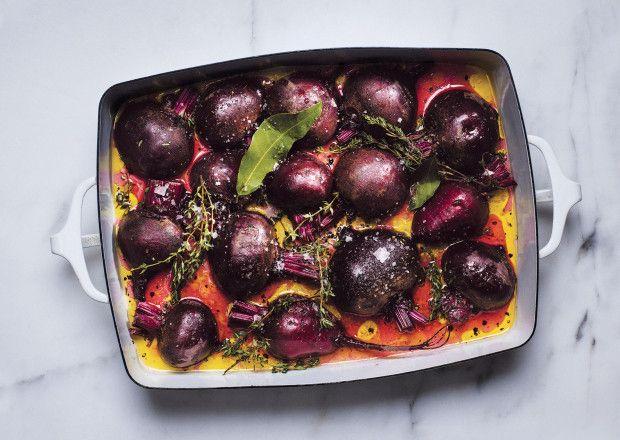 ... CSA recipes - beets on Pinterest | Beets, Roasted beets and Beet salad