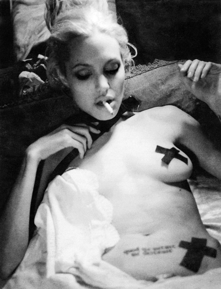 Angeline jolie sex tape — img 5