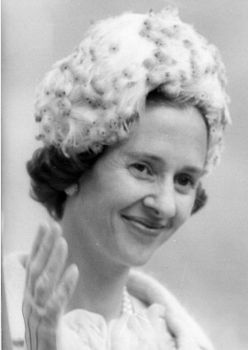 Queen Fabiola    Royal Hats....Posted on December 5, 2014 by HatQueen....Queen Fabiola of Belgium passed away today at the age of 86.