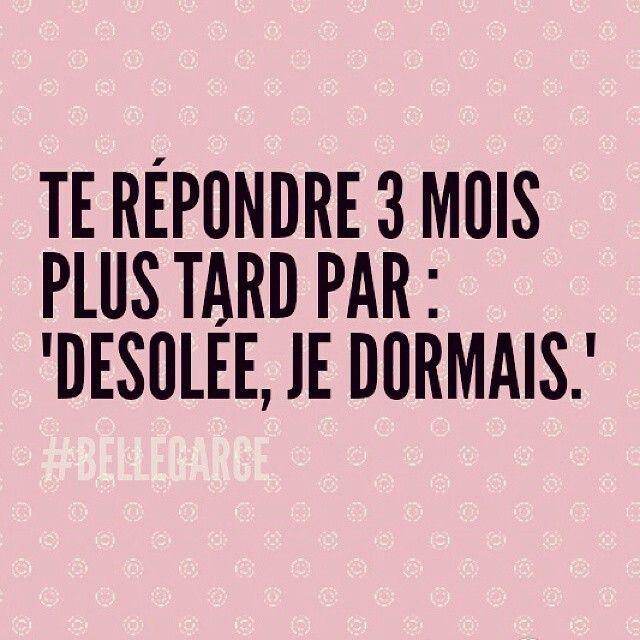 Belle garce