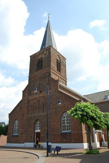 Church, Bennekom