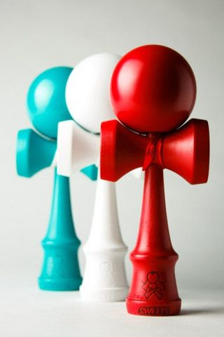 Focus Stain Kendamas – Scooter Alley Pro Shop Inc.