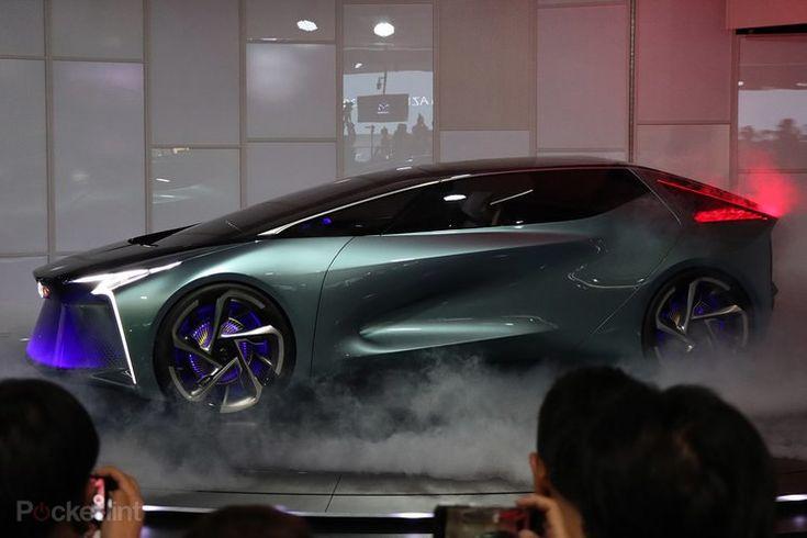 Tokyo Motor Show 2019: Best EVs & concepts