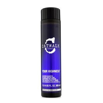 Catwalk Your Highness Elevating Shampoo - For Fine Lifeless Hair (new Packaging)