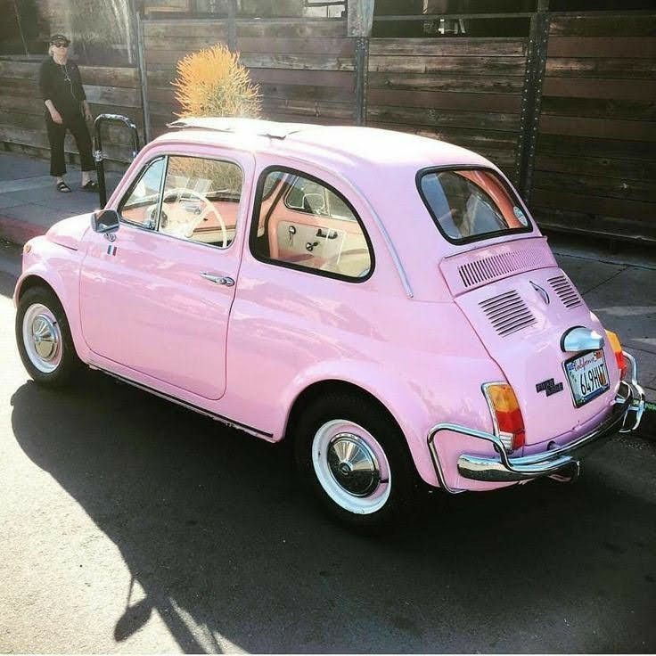Pin By やまちゃん On Fiat 500 Fiat 500 Fiat Cute Cars