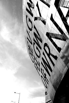 b cardiff city centre