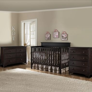 Graco Baby Cribs And Nursery Furniture