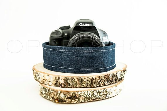 DSLR cover camera strap sleeve  Canon/Nikon Cover camera by OPSD