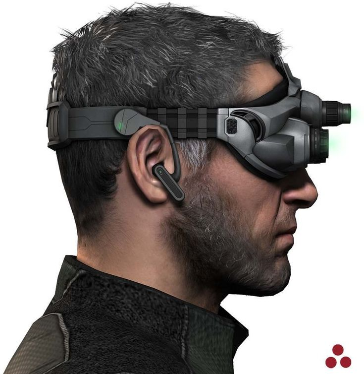 night vision goggles - Google Search | Gear / Equipment