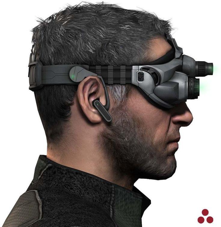night vision goggles - Google Search