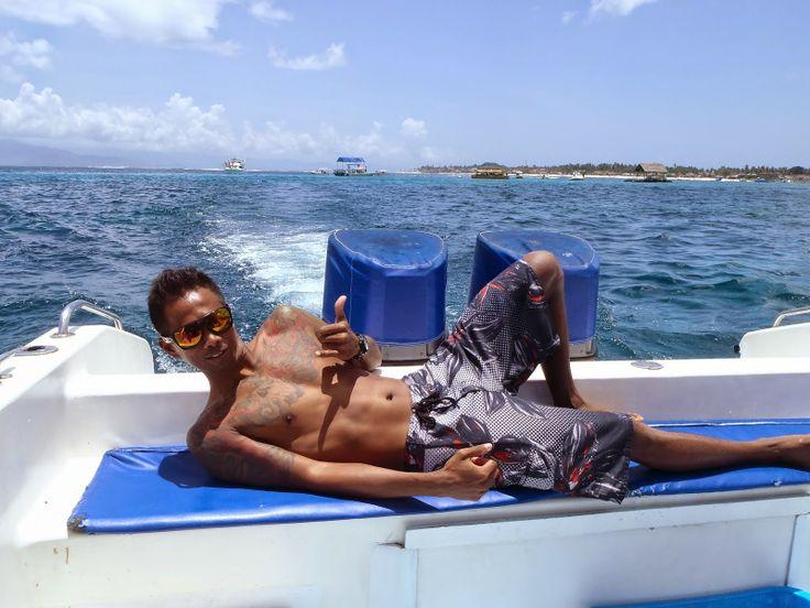 Bali Surf Guide: Lembongan boat trips, Lembongan private boat trips...