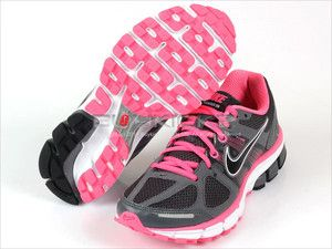 determined to get a new pair of Tennis shoes this year...something like this is highly possible
