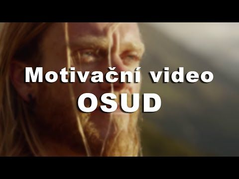 Motivační video - OSUD - YouTube