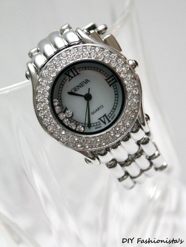 Enter to win this gorgeous Austrian Crystal Watch!     http://www.diyfashionistas.com/austrian-crystal-watch-giveaway/