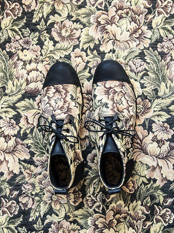 #Butydamskie  #tkanina  #skóra #manista #manistashop #men #shoes  #fabric  #skin #2016 #kwiatowy #kwiaty #flowers #floral