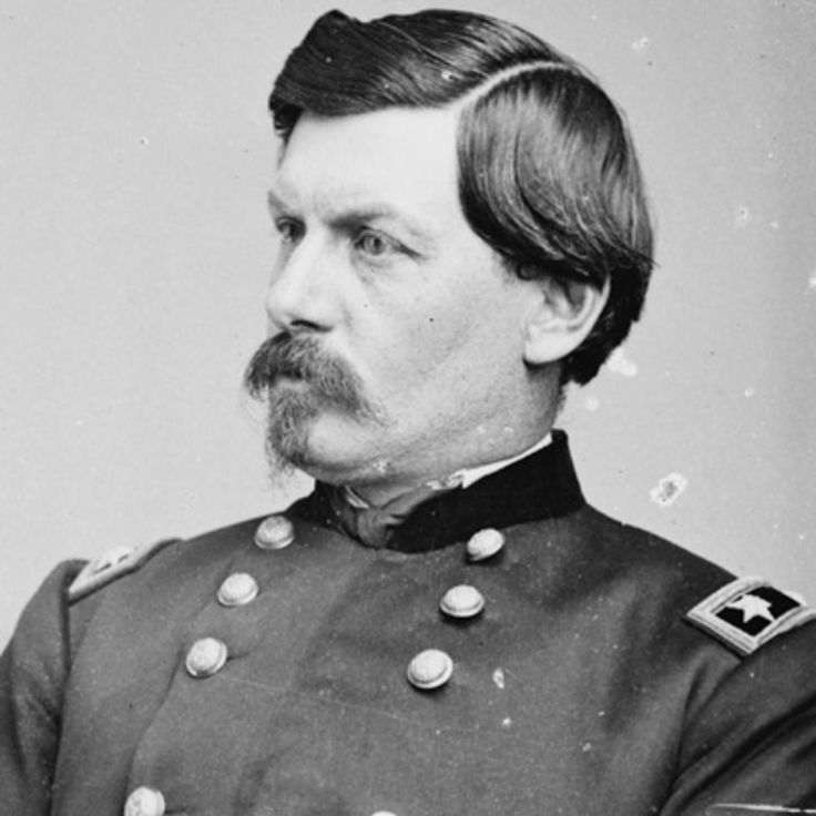 17 Best images about George Brinton McClellan on Pinterest ...