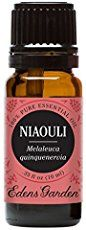 - NIAOULI ESSENTIAL OIL - is often utilized for its medicinal benefits in dealing with pain and skin conditions of various sorts. This oil is READ MORE...