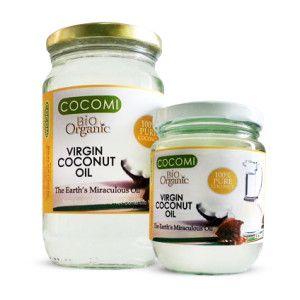 Bestel je biologische kokosolie goedkoop online en ontvang het de volgende dag thuisbezorgd