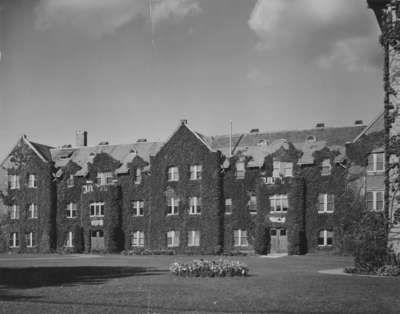 Old Photos of Waterloo Region