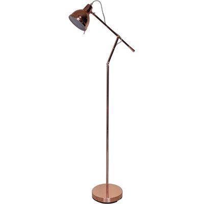 Byron Copper Plating Floor Lamp Floor Lamp Desk Lamp Table Lamp