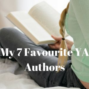 I like to think of YA as my go-to genre when I want to read something but I don't know what. I've rarely been disappointed by YA (okay in my defense it's because usually I'm reading historical fiction or fantasy fiction) and I've certainly never been disappointed by these seven authors:   Rachel Morgan: …