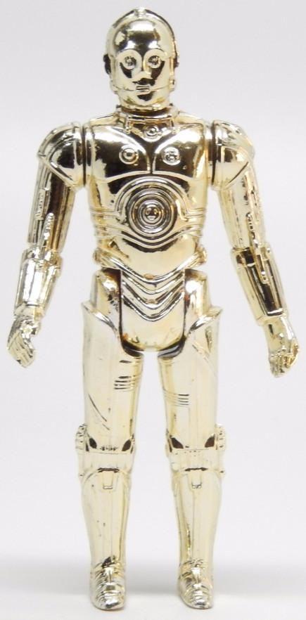 Kenner Original Star Wars: C-3PO [1978 Release]