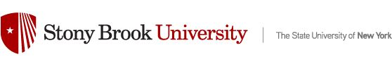 SUNY Stony Brook University