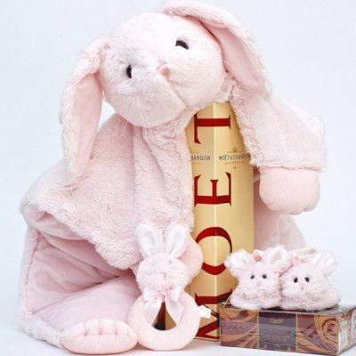 Ultimate Bunny Love - Something for both the Mum and the new Bub!