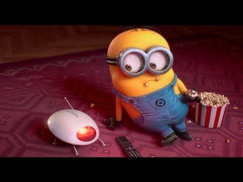 Alien Pet - Best Sweet Minions Video - YouTube