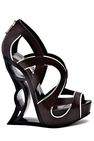 Vs2R - Shoes - 2014 Spring-Summer