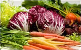 Oversikt over når du kan introdusere de forskjellige grønnsaker til din baby