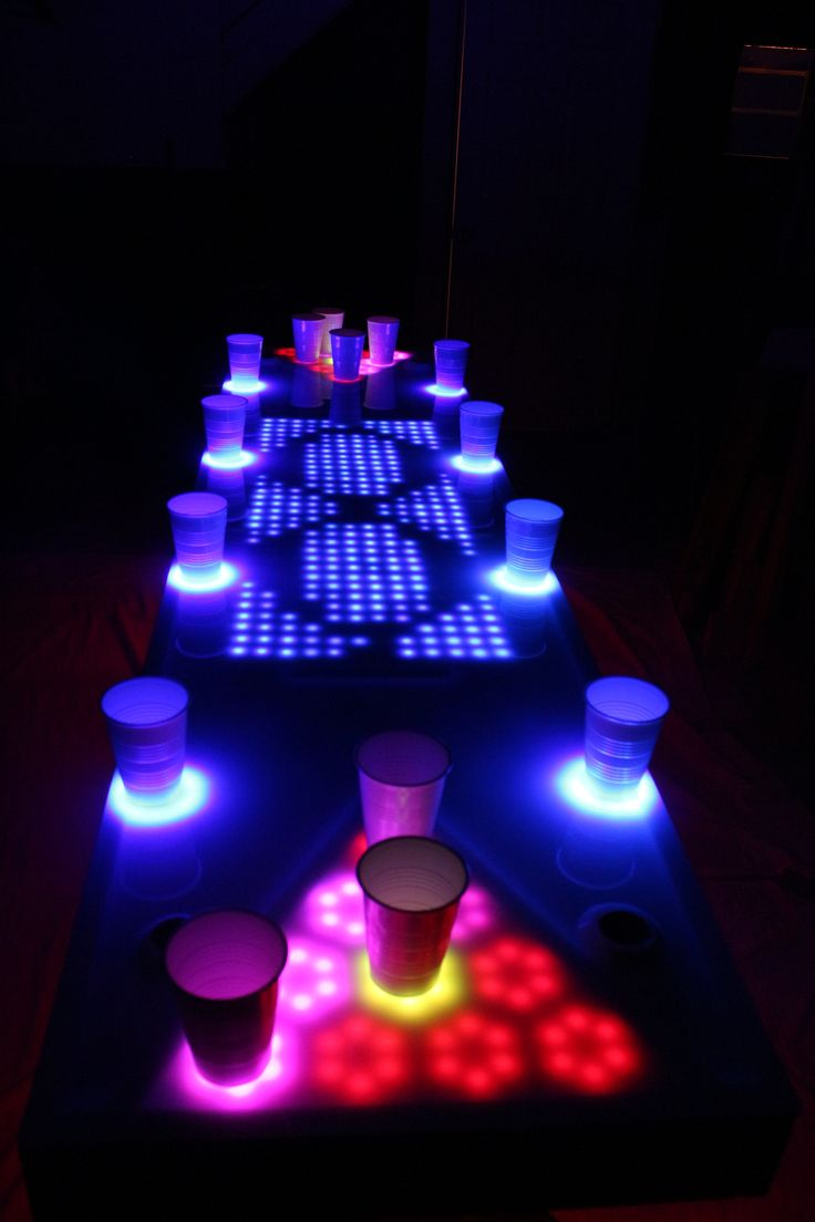1000 Ideas About Beer Pong On Pinterest Beer Pong