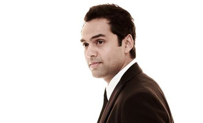Abhay Deol Bollywood Actor