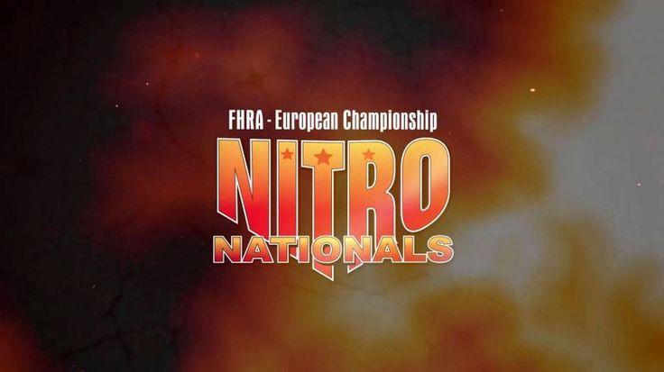 Drag racing: Nitro Nationals Alastaro 4.7.2015
